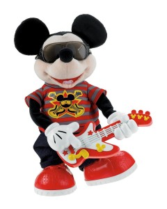 Fisher Price Disney Rock Star Mickey