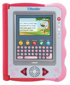 eReaders for Kids - VReader