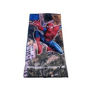 Spider Man Sleeping Bag